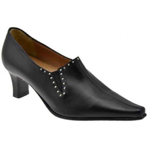 Chaussures Femme Mocassins Bettina T.60 5956 cols Mocassins