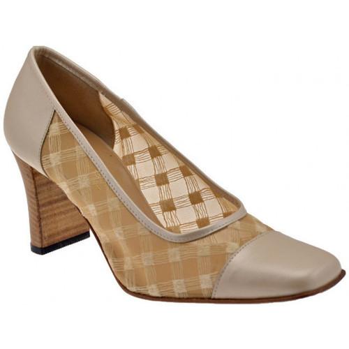 Chaussures Femme Escarpins Bettina 7977 chaussure Cour est Escarpins