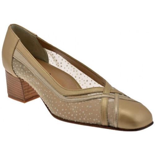 Chaussures Femme Escarpins Bettina 9128 Transparent chaussures T.40 Cour est Escarpins