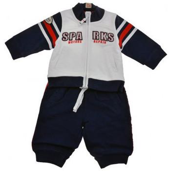Vêtements Enfant Combinaisons / Salopettes Chicco Motors Nouveaux-nés