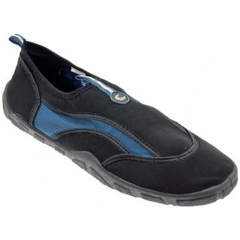 Chaussures Homme Baskets basses De Fonseca Dentice Scoglio Mer Noir