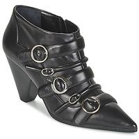 Chaussures Femme Low boots Sonia Rykiel SOLOUMI Noir