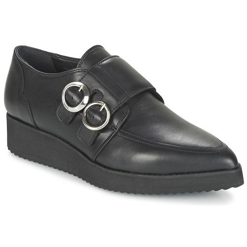 Chaussures Femme Derbies Sonia Rykiel SOLIMOU Noir