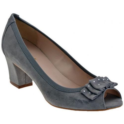 Chaussures Femme Escarpins Keys Chaussures à carreaux de la Cour d&39;Talon Strass 50 est Escarp