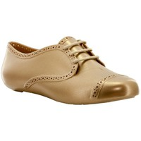 Chaussures Femme Ballerines / babies Mel 32039 or