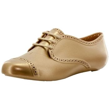 Chaussures Femme Ballerines / babies Mel 32039 Doré
