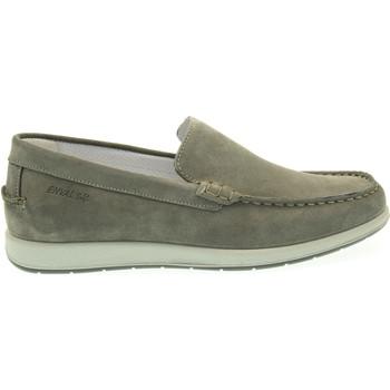 Chaussures Homme Mocassins Enval  Grigio asfalto