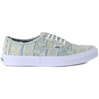 Chaussures Baskets basses Vans AUTHENTIC FRYE NATIVE     60,0