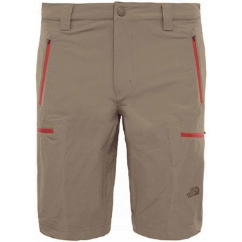 Shorts / Bermudas The North Face M EXPLORATION CONVERTIBLE SHORT Pantalon Convertible Protection