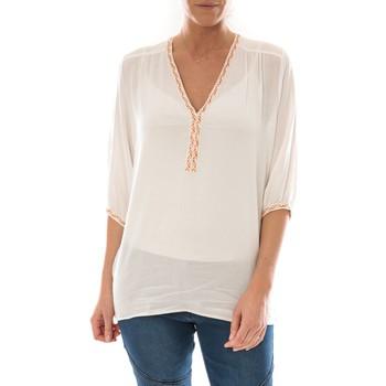 Tops / Blouses Barcelona Moda Top Leny Blanc