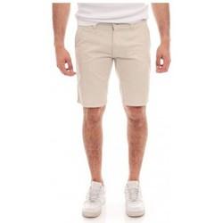Vêtements Homme Shorts / Bermudas Ritchie BERMUDA CHINO BAGOO I Beige