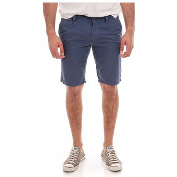 Vêtements Homme Shorts / Bermudas Ritchie BERMUDA CHINO BAGOO I Royal