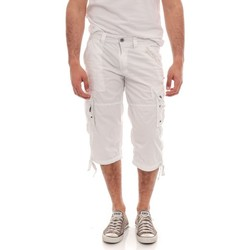 Vêtements Homme Pantacourts Ritchie PANTACOURT BEDANCER Blanc