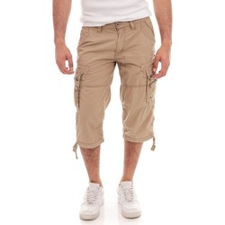 Vêtements Homme Pantacourts Ritchie PANTACOURT BEDANCER Marron