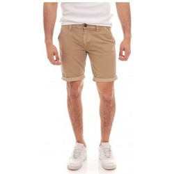 Vêtements Homme Shorts / Bermudas Ritchie BERMUDA CHINO BILLIT Beige