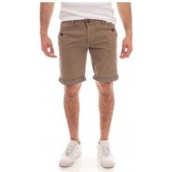 Vêtements Homme Shorts / Bermudas Ritchie BERMUDA BOLINSKI Marron