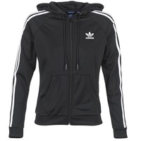 Vestes de survêtement adidas Originals SLIM FZ HOODIE