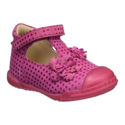 Chaussures Fille Ballerines / babies Mod'8 471832 rose