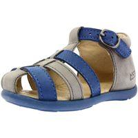 Chaussures Garçon Sandales et Nu-pieds Mod'8 472070 gris