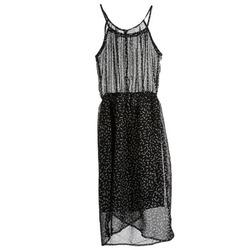 Vêtements Femme Robes courtes Kling LE PRINCE Noir
