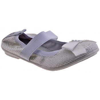 Chaussures Enfant Ballerines / babies Lelli Kelly Sequins Ballerines blanc