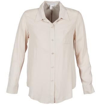 Vêtements Femme Chemises / Chemisiers BCBGeneration 616747 Beige