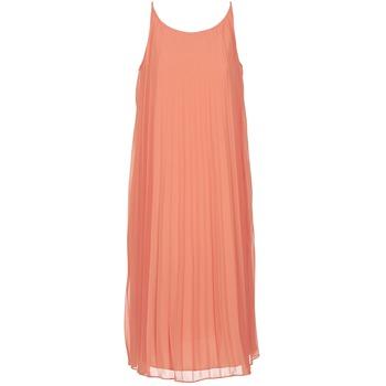 Vêtements Femme Robes longues BCBGeneration 616757 Corail