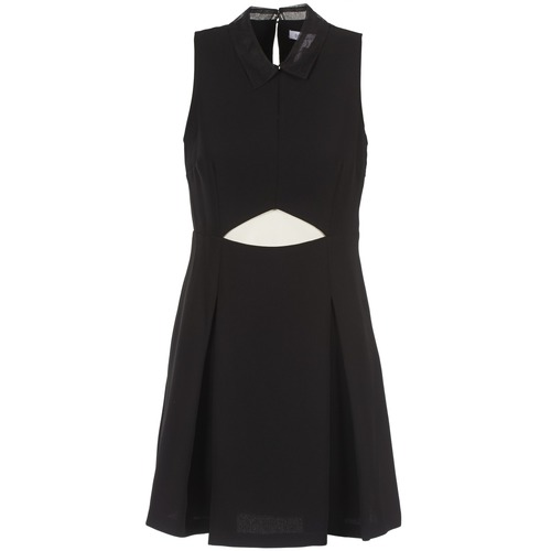 Femme Robes Bcbgeneration 616935 Courtes Noir mnOvN8w0y