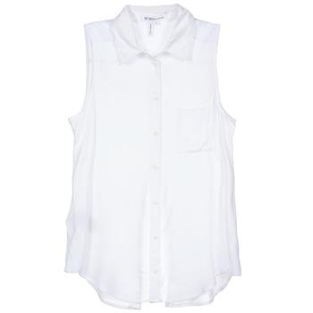 Vêtements Femme Chemises / Chemisiers BCBGeneration 616953 Blanc
