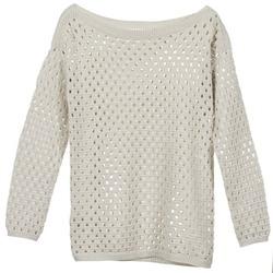 Vêtements Femme Pulls BCBGeneration 617223 Gris