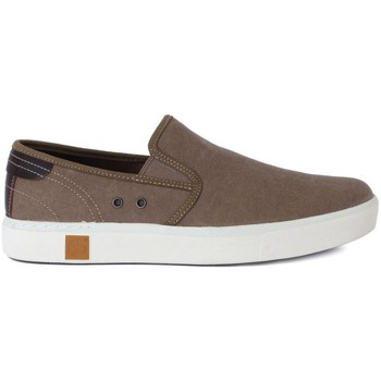 Chaussures Homme Slips on Timberland AMHERST DOUBLE GORE     83,1