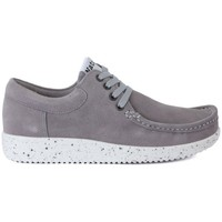 Chaussures Femme Derbies Bernie Mev NATURE   ANNA GREY    112,9