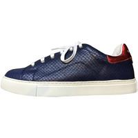 Chaussures Femme Baskets mode Kesslord KOOL KENT_GG_TG Bleu
