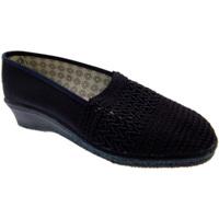 Chaussures Femme Chaussons Davema DAV212bl blu