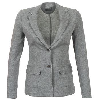 Vêtements Femme Vestes / Blazers Marc O'Polo COMALIA Gris