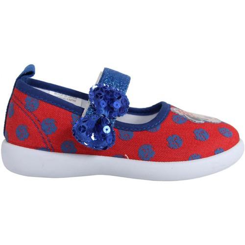 Chaussures Fille Derbies & Richelieu Disney S15322Z Rojo