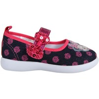 Chaussures Fille Ballerines / babies Disney Minnie Mouse S15322Z Azul