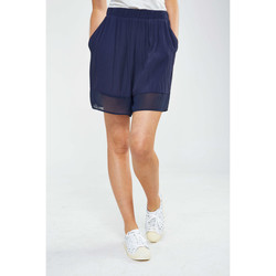 Shorts / Bermudas Minimum Short  Jina Marine Femme