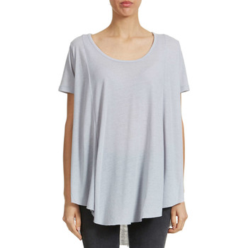 Tops / Blouses LTB Tee Shirt  Ellitap Gris Femme