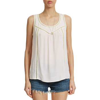 Tops / Blouses Maison Scotch Top  Rose Clair Femme