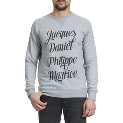 Vêtements Homme Sweats Candy For Richmen Sweat  Jacques S3-273 Imprime Homme Imprime