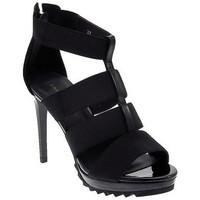 Chaussures Femme Sandales et Nu-pieds Laura Biagiotti Sandalo Tacco Spillo Sandales