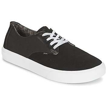 Chaussures Homme Baskets basses Globe MOTLEY LYT Noir