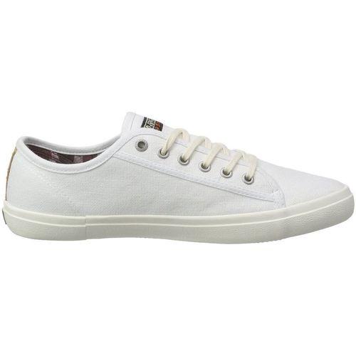 Chaussures Homme Baskets basses Napapijri 12838053 blanc
