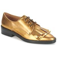 Chaussures Femme Derbies Castaner GERTRUD Gold