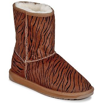 EMU Marque Boots  Stinger Fur Lo