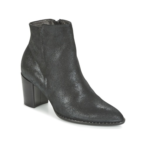 Bottines / Boots France Mode OLFY Noir 350x350