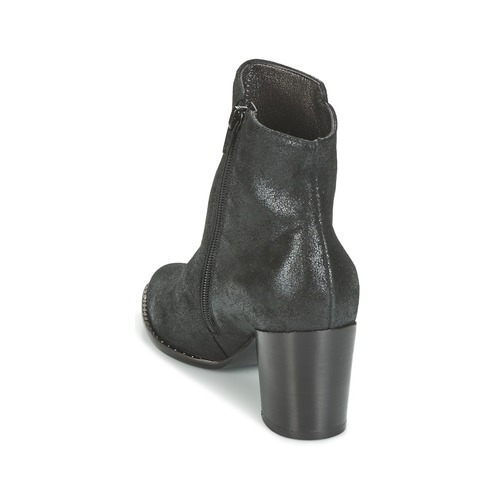 Olfy France Mode Noir Bottines Femme nwkO08P