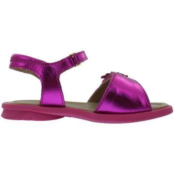 Chaussures Fille Sandales et Nu-pieds Mod'8 471910 rose