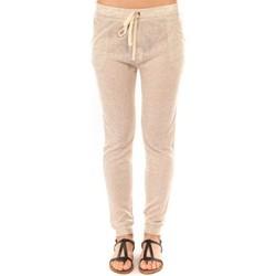 Vêtements Femme Pantalons de survêtement Sweet Company Pantalon American Vitrine Perle BLV02 Beige